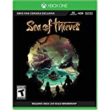 Sea of Thieves - Xbox One/PC - Juego completo - Tarjeta clave