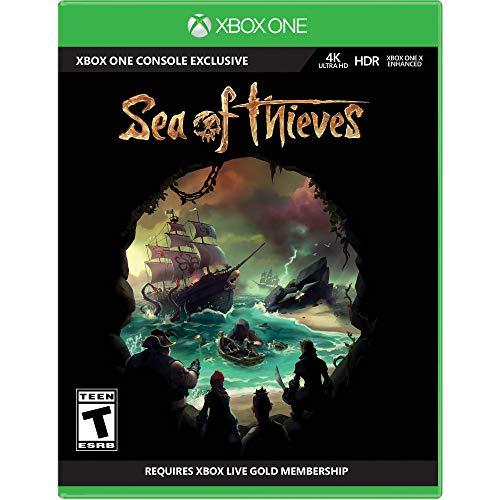 Sea of Thieves – Xbox One/PC – Gioco completo – Scheda chiave