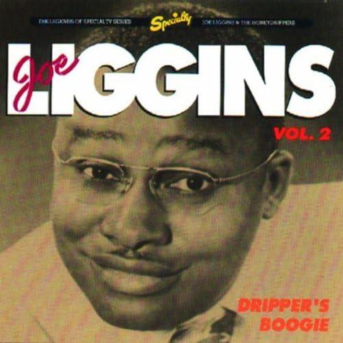 ジョー・リギンス & Joe Liggins & His Honeydrippers
