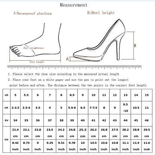 MJK High Heels Sandals, femmes femmes femmes High Heel Sandals, Open Toe, Heel, High Heels, Button Ball,B,39 4f1