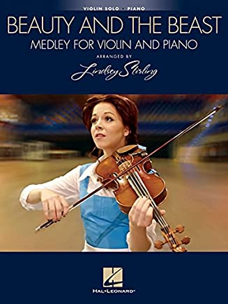 Beauty and the Beast: Medley for Violin Solol & Piano