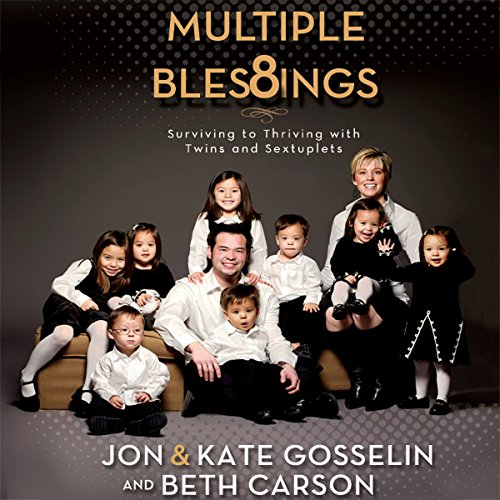 Multiple Blessings cover art