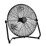 AmazonCommercial 20-Inch High Velocity Industrial Fan