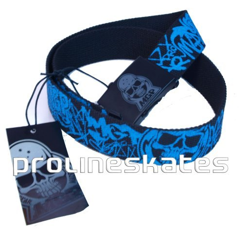 Ceinture Madd Gear Mgp - Bleu, M