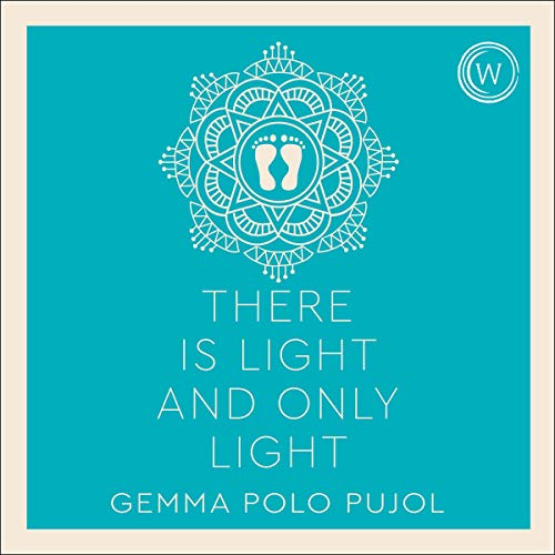 There is Light and Only Light cover art
