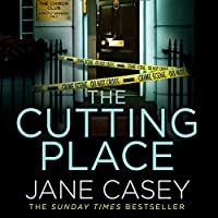 The Cutting Place (Maeve Kerrigan)