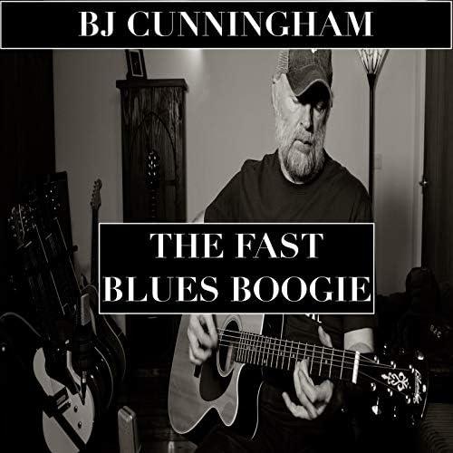 BJ Cunningham