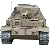 HOOBEN BAUSATZ Panzer Elefant JAGDPANZER 1:16 RC-FÄHIG C6614K