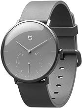 SmartWatch Reloj Inteligente Deportivo Sumergible Compatible con Xiaomi MIJIA SYB01 Gris