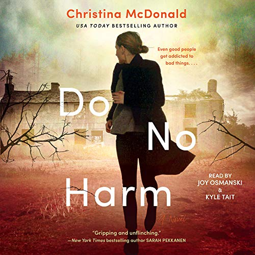 『Do No Harm』のカバーアート