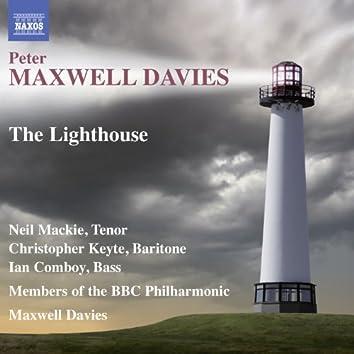 Davies: The Lighthouse