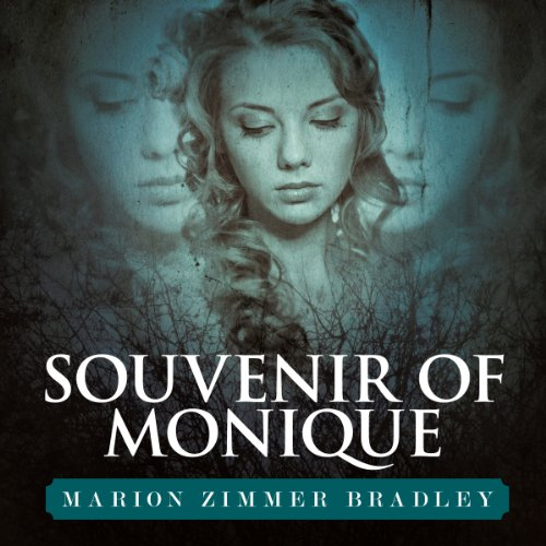 Souvenir of Monique audiobook cover art