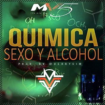 Quimica Sexo Y Alcohol