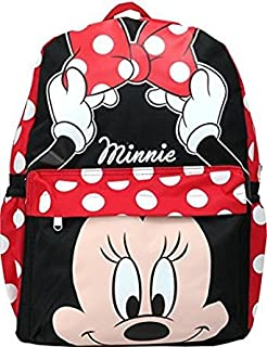 minnie mouse backpack for adults