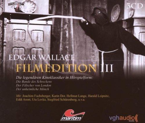 Edgar Wallace - Filmedition III