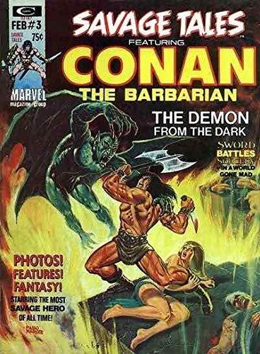 Biblioteca Conan. La Espa