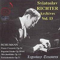 Richter Archives Vol. 13