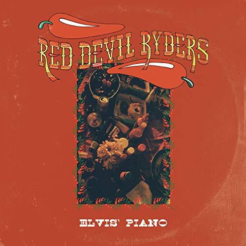 Elvis' Piano