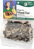 Terra Dolce Organic Wood Ear Mushrooms, 0.75 Ounce