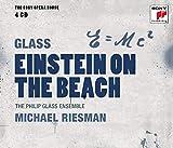 Glass: Einstein on the Beach - Sony Opera House - ichael Riesman