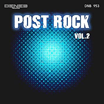 Post Rock, Vol. 2