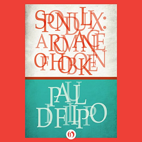 Spondulix audiobook cover art