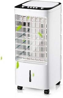 Ventilador de refrigeración Feifei Aire Acondicionado Solo Tipo frío Ventilador de Aire frío Hogar Refrigerador de Agua Ventilador móvil