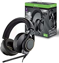 Plantronics RIG 600LX LX1 Dolby Atmos High Fidelity Gaming Headset for Xbox One