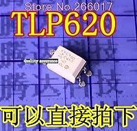 10PCS TLP620-1GB TLP620-1 TLP620 P620-1 P620 DIP4 In Stock
