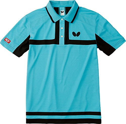 Save %40 Now! Butterfly Poltieh Shirts – Functional, Quick Dry, Stretchable, Short Sleeve Pullover...