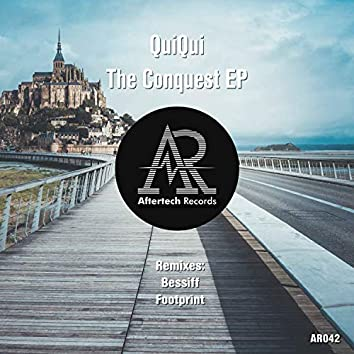 The Conquest EP