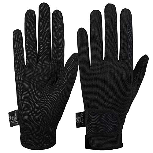 AFE Ladies Horse Riding Gloves