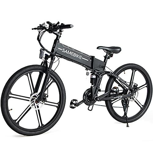 Fafrees Mountainbike E-Bike 26 Zoll...