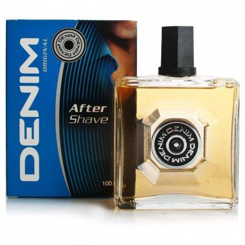 Denim After Shave Original 100ml (2 Packs) by Denim