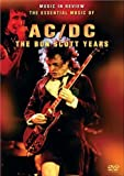 Ac/Dc - The Bon Scott Years - Music In Review