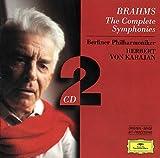 Brahms : Les 4 symphonies (Coffret 2 CD)