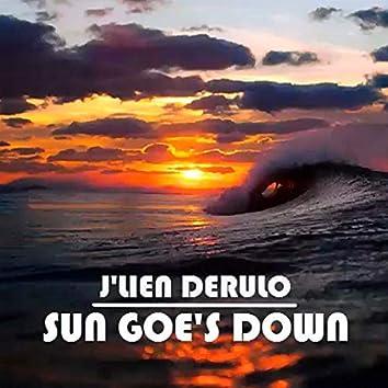 Sun Goe's Down