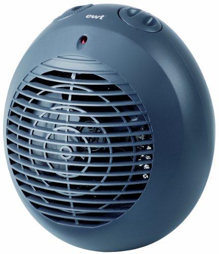 EWT Clima 900 TLS Schnellheizer / 2000 Watt/Kontroll-Leuchte/Thermostat
