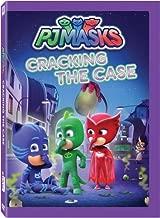 Best pj masks cracking the case dvd Reviews
