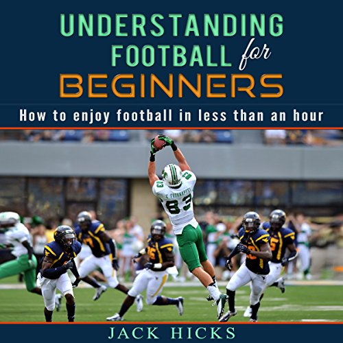Understanding Football for Beginners cover art