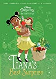 Tiana's Best Surprise (Turtleback School & Library Binding Edition) (Stepping Stone Book(tm))