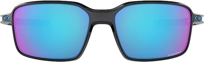 Óculos Oakley OO9429 942902 Preto Lente Verde Safira Prizm