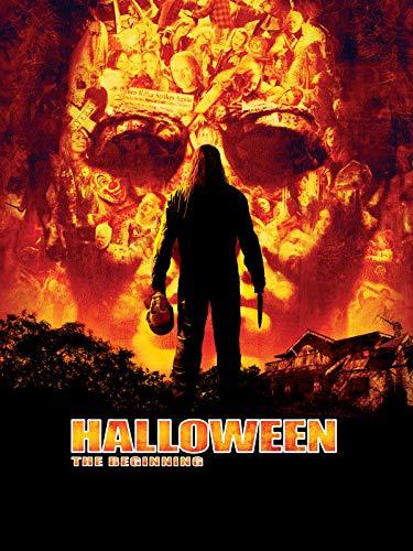 Halloween: The Beginning