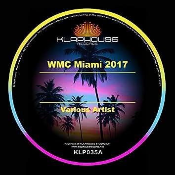 WMC Miami 2017