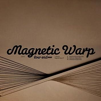 Magnetic Warp EP