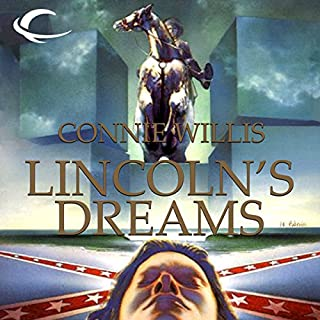 Lincoln's Dreams cover art