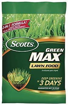 Scotts 44615A Green Max Lawn Food 5,000 sq ft