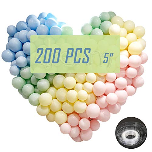 200 Stück 5