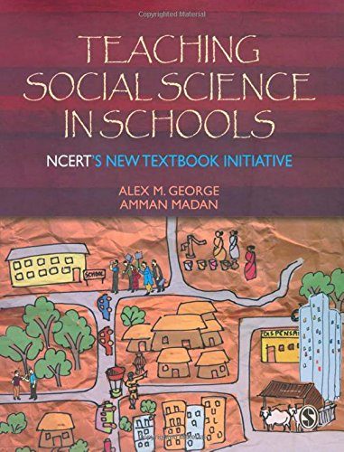 Teaching Social Science in Schools: NCERT's New Textbook Initiative
