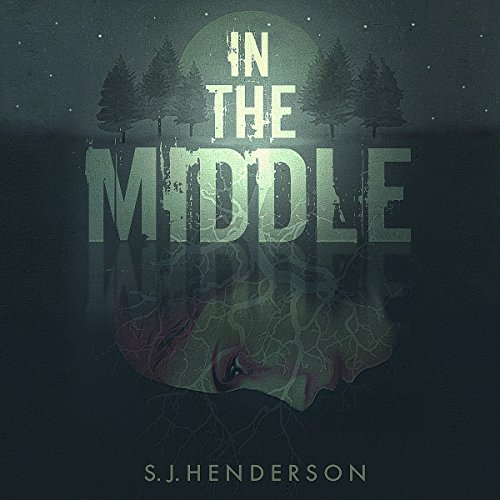 In the Middle audiobook cover art